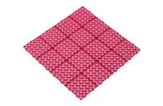 Универсальная решётка, цвет Розовый